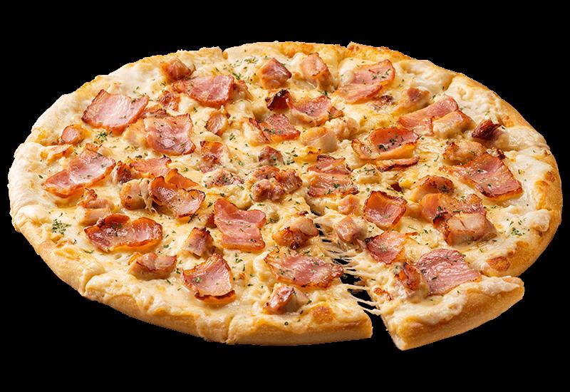ドミノ・ピザ【PC向けサイト】カリフォルニアスタイル チキン&ベーコン